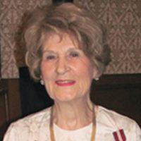 PhD (Hon.), ND (UK), PSN et présidente fondatrice de l'Association canadienne de réflexologie (ACR)