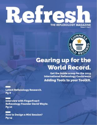 Refresh cover March 2019