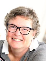Anette Hoffmeyer-Reflexology