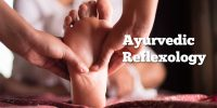 Ayurvedic-Reflexology
