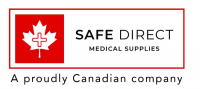 Safe Direct Logo