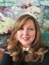 Rebecca Lash - Treasurer
