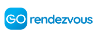 GOrendezvous - logo - bleu