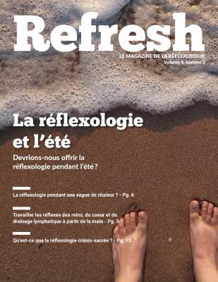 reflexology and summer