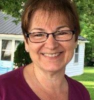 Louise Groulx reflexology ontario
