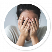 Reflexology and Anxiety
