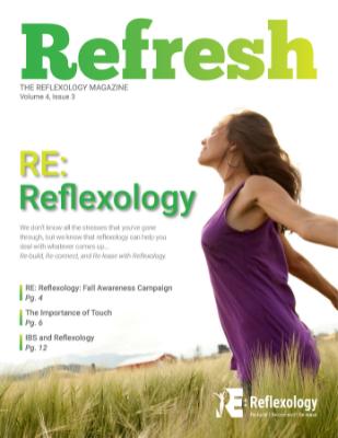 RE: Reflexology